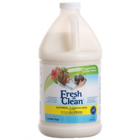Fresh 'n Clean Fresh 'n Clean Oatmeal 'n Baking Soda Shampoo - Tropical Scent