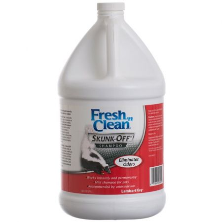 Fresh 'n Clean Fresh 'n Clean Skunk-Off Shampoo