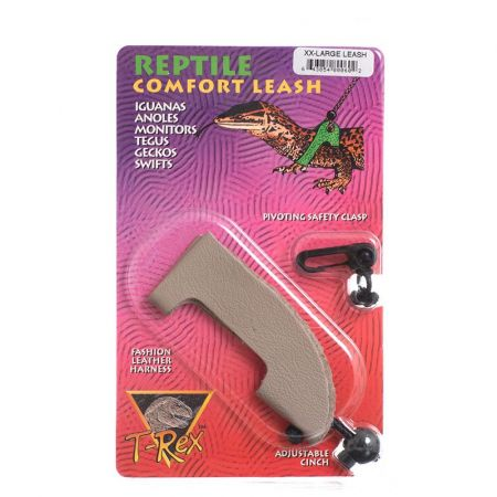 T-Rex Reptile Comfort Leash alternate view 5