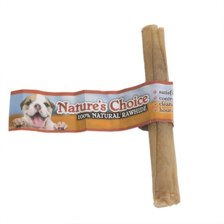Loving Pets Loving Pets Nature's Choice Pressed Rawhide Stick
