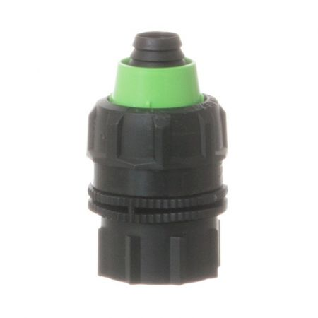 Python No Spill Clean & Fill Female Connector
