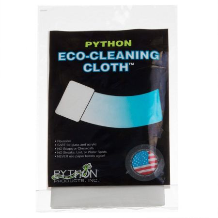 Python Products Python Eco-Cleaning Cloth