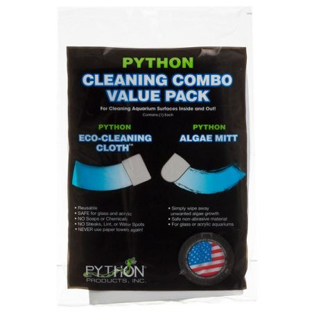 Python Products Python Cleaning Combo Value Pack