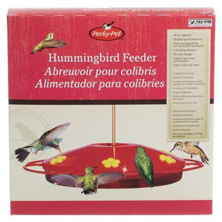 Perky Pet Perky Pet Oasis Plastic Hummingbird Feeder