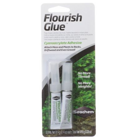 Seachem Seachem Flourish Glue