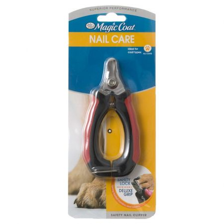 Four Paws Magic Coat Safety Nail Clippers