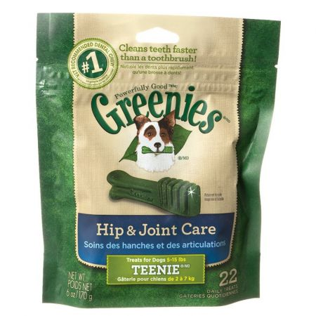 Greenies Greenies Hip & Joint Care Dental Dog Chews