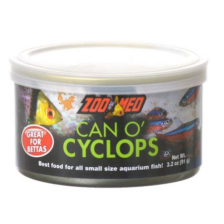 Zoo Med Zoo Med Can O' Cyclops