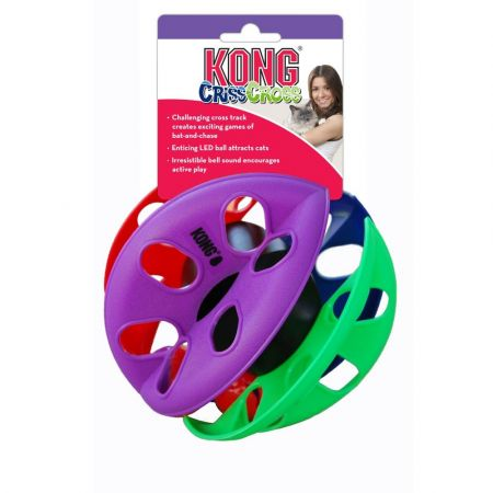 Kong Kong Active Criss Cross