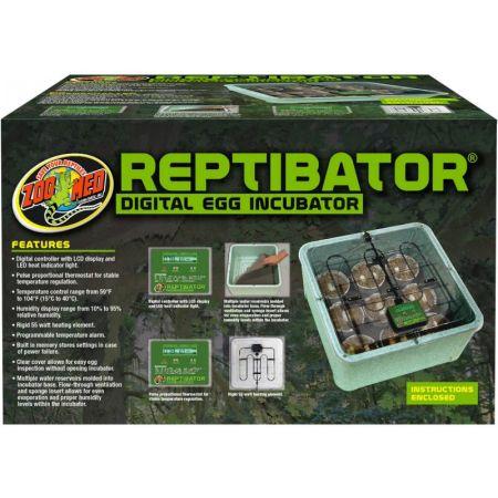 Zoo Med Zoo Med ReptiBator Digital Egg Incubator