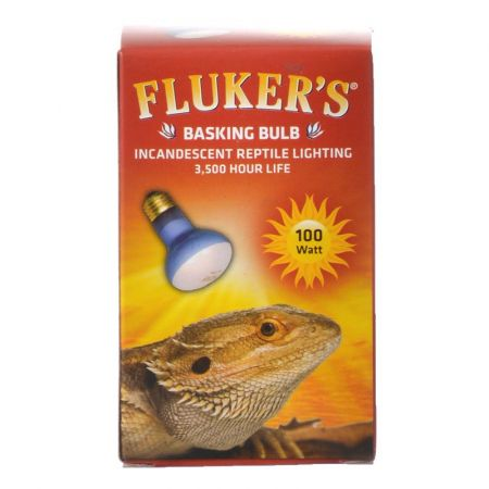 Flukers Incandescent Basking Bulb alternate view 4
