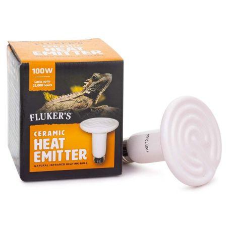 Flukers Flukers Ceramic Heat Emitter