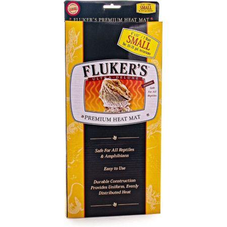 Flukers Flukers Ultra Deluxe Premium Heat Mat