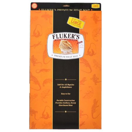 Flukers Ultra Deluxe Premium Heat Mat alternate view 4