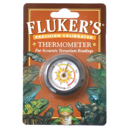Flukers Flukers Precision Calibrated Thermometer