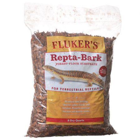 Flukers Flukers Repta-Bark Forest Floor Substrate