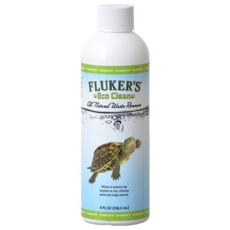 Flukers Flukers Eco Clean All Natural Waste Remover