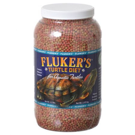Flukers Flukers Turtle Diet for Aquatic Turtles