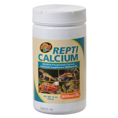 Zoo Med Repti Calcium Without D3 alternate view 3