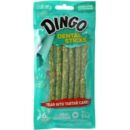 Dingo Dental Sticks for Tartar Control alternate view 1
