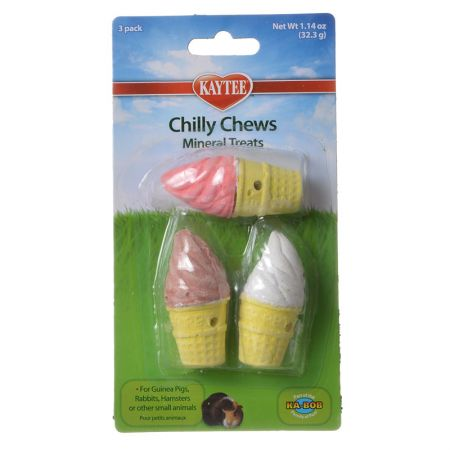 Kaytee Kaytee Chilly Chews