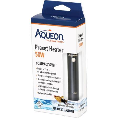 Aqueon Aqueon Preset Aquarium Heater