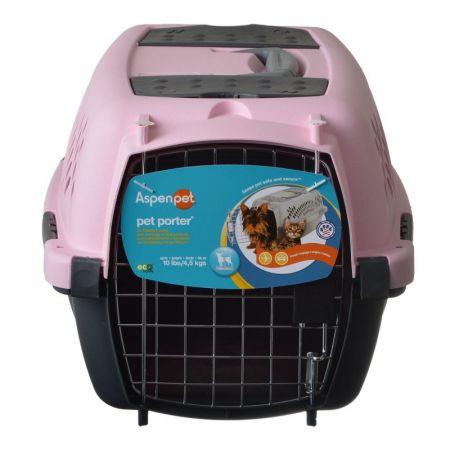 Aspen Pet Aspen Pet Pet Porter - Pink