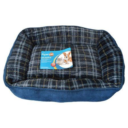 Aspen Pet Aspen Pet Plush Pet Lounger