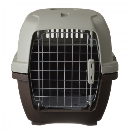 Marchioro Products Marchioro Clipper Cayman Kennel - Brown
