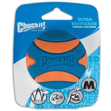 Chuckit! Chuckit Ultra Squeaker Ball Dog Toy