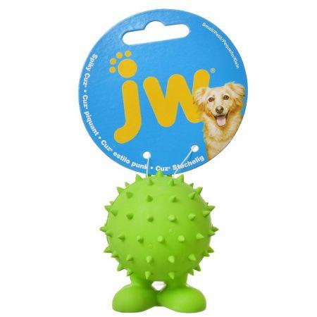 JW Pet JW Pet Spiky Cuz Dog Toy