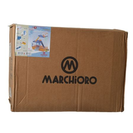 Marchioro Products Marchioro Lux Small Pet Cage