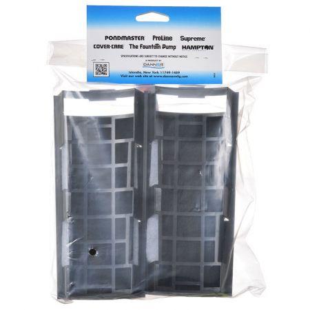 Supreme Supreme EZ Clean Complete Filter Cartridge Replacement