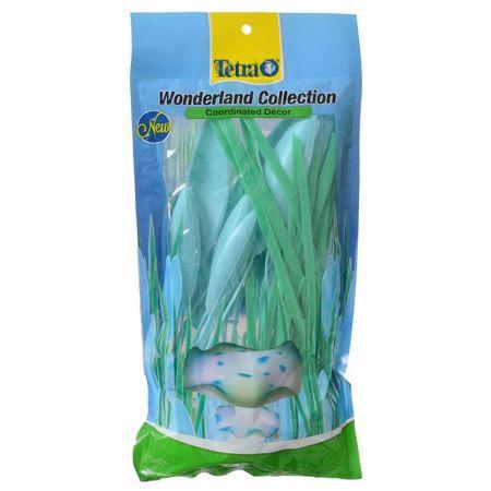 Tetra Tetra Wonderland Collection Aquarium Plant 4 Pack