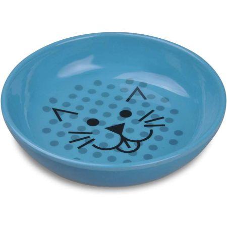 Van Ness Van Ness Ecoware Non-Skid Degradable Cat Dish
