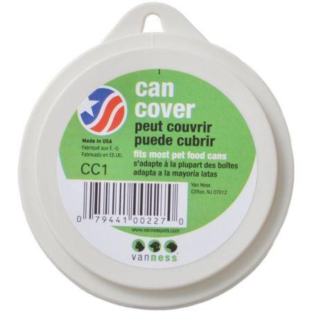 Van Ness Van Ness PureNess Pet Food Can Cover