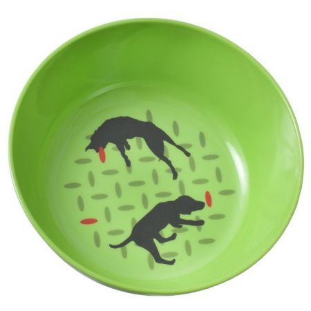 Van Ness Van Ness Ecoware Non-Skid Degradable Dog Dish
