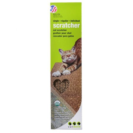 Van Ness Van Ness Scratching Pad for Cats