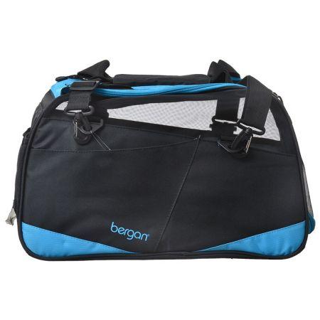 Bergan Bergan Voyager Comfort Carrier - Blue
