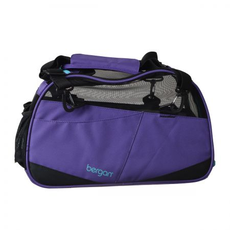 Bergan Bergan Voyager Comfort Carrier - Purple