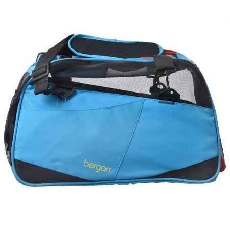 Bergan Bergan Voyager Comfort Carrier - Bright Blue