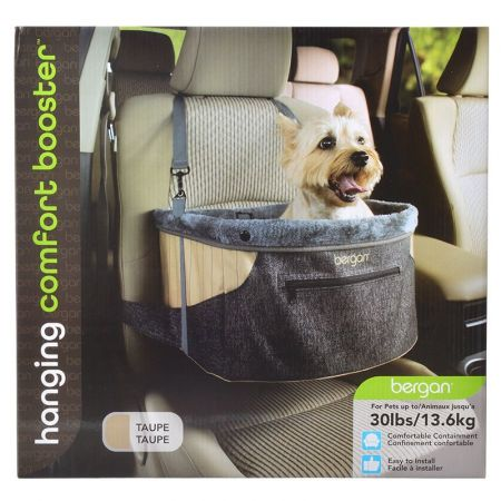 Bergan Bergan Comfort Hanging Booster Seat - Taupe
