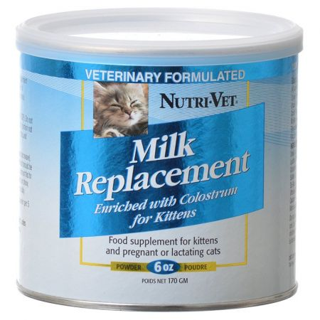 Nutri-Vet Nutri-Vet Milk Replacement Powder for Kittens