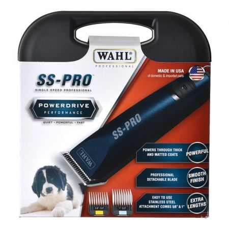 Wahl SS-Pro Clipper Kit alternate view 1