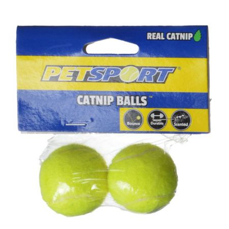 Petsport USA Petsport USA Catnip Balls