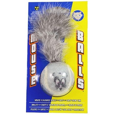 Petsport USA Petsport USA Mouse Ball