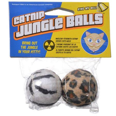 Petsport USA Petsport USA Catnip Jungle Balls