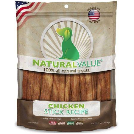 Loving Pets Loving Pets Natural Value Chicken Sticks