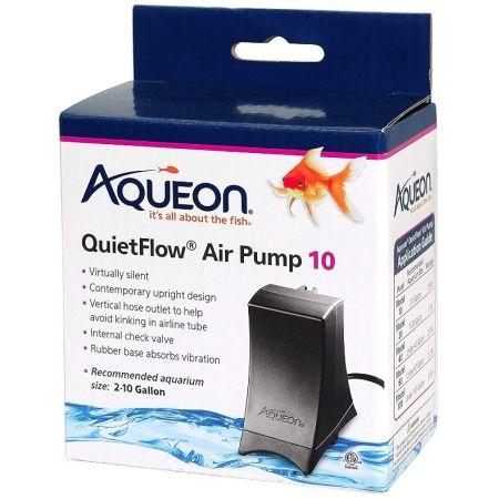 Aqueon Aqueon QuietFlow Air Pump
