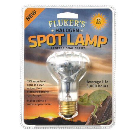 Flukers Flukers Professional Series Halogen Spot Lamp